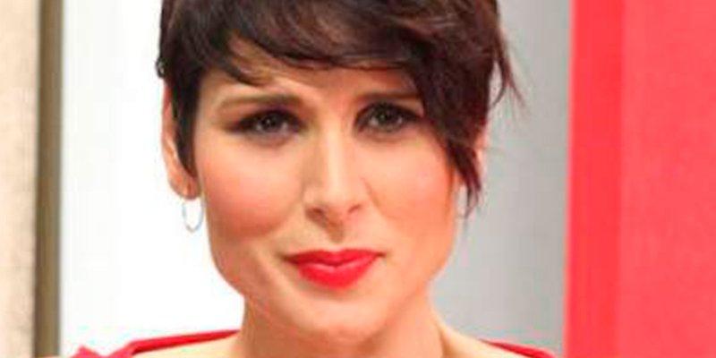 """Rosa López sobre poner la letra al himno: """"Marta Sánchez me ha robado la idea"""""""