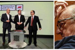 """Estacazo de Luis Ventoso al Gobierno """"tontolaba"""" por cobardear con el golpista Roures y acorralar a ABC"""