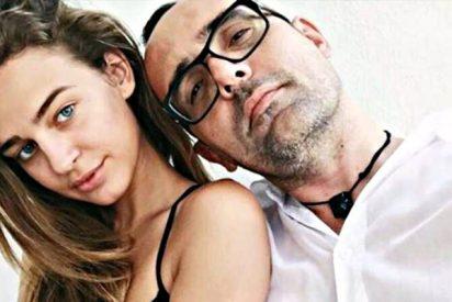 """Amenaza de muerte a Risto Mejide: """"Mi papá es de ETA y dice que os va a matar"""""""
