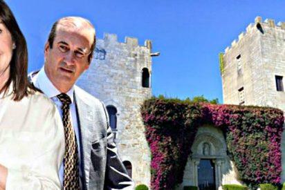 """Francis Franco: """"El Pazo de Meirás no está a la venta, pero lo estará"""""""