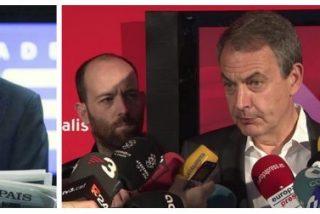 Rubalcaba provoca una rebelión en la granja socialista y un jolgorio en El País con su puñalada mortal a Zapatero