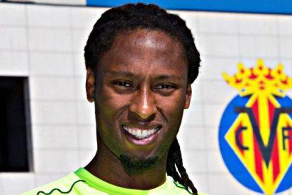 La Guardia Civil detiene al futbolista Ruben Semedo por atar y golpear a un 'enemigo'