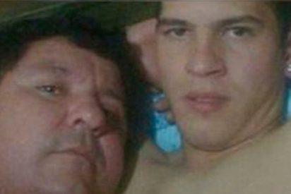 ¡Escándalo!: Filtran fotos íntimas de un futbolista con el presidente del club