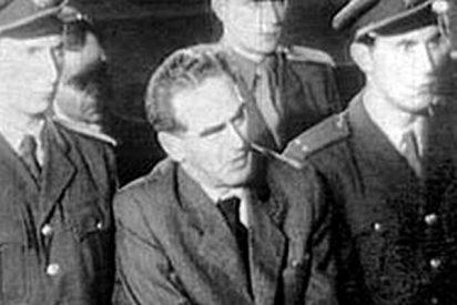 """Francisco Hernández: """"El hombre contra el hombre"""""""