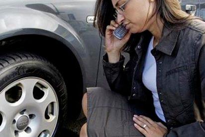 ¿Sabes por qué los coches nuevos ya no llevan rueda de repuesto?