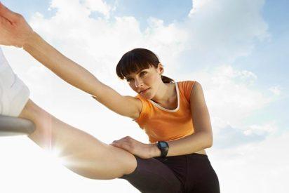 Toma nota de los siguientes consejos para mejorar tu salud y salir a correr sin lesionarte