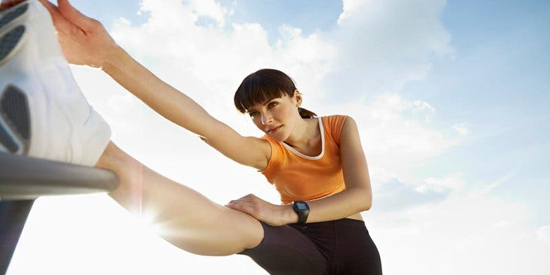 ¿Cuál es la postura correcta si hago running? ¡Consejos!