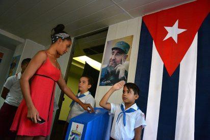 Parolin recibió a los sacerdotes cubanos críticos con Castro