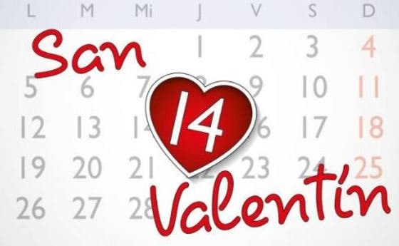 cocteles fáciles para San Valentín