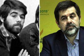 ¿Y quién es realmente Jordi Sánchez? Un preso llorón que esconde a un peligroso fanático