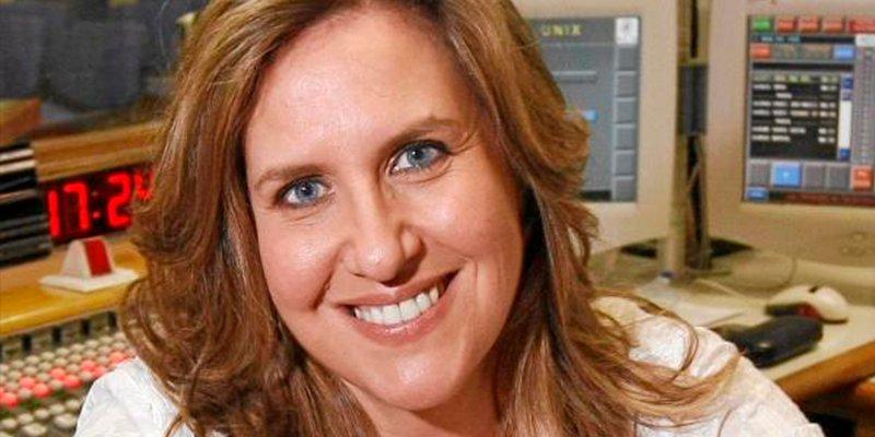 Cristina Schlichting cabreadísima con la última burrada de TV3