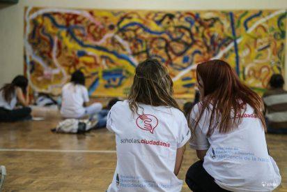 Scholas afronta en Valencia el bullying y la violencia de género