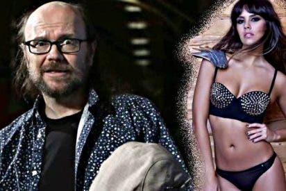 "Santiago Segura: ""Estoy hipnotizado por Cristina Pedroche"""