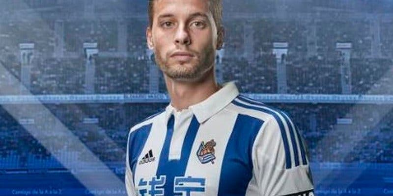 Así fue el impresionante gol de Sergio Canales del que todo el mundo habla