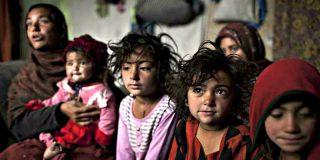 ONU y ONGs: Sexo a cambio de ayuda humanitaria en Siria