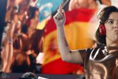 Así 'de mal' bailan los políticos españoles