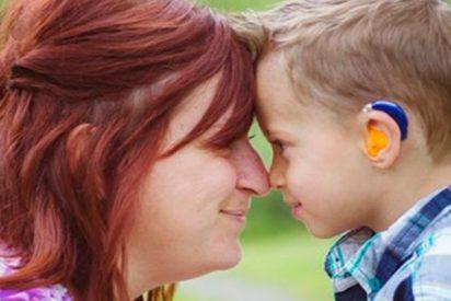Recomendaciones sobre el impacto de la sordera en la infancia