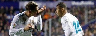 Sergio Ramos confiesa el gran mal que padece este Real Madrid