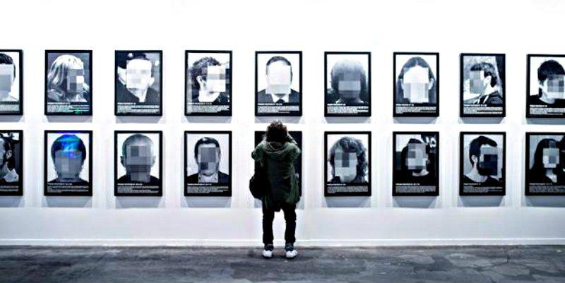 El engendro de ARCO: Ni presos políticos ni censura