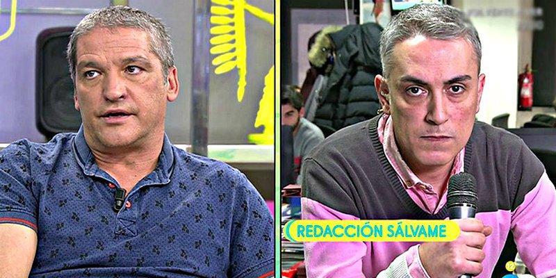 Telecinco 'expulsa' del plató de 'Sálvame' a Kiko Hernández y le da un nuevo trabajo