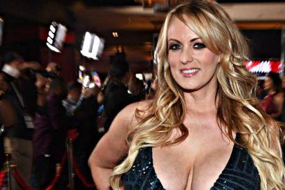El abogado de Trump reconoce que pagó 130.000 dólares a la actriz porno Stormy Daniels