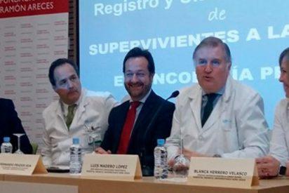 España ya tiene su primer registro de supervivientes a un cáncer infantil
