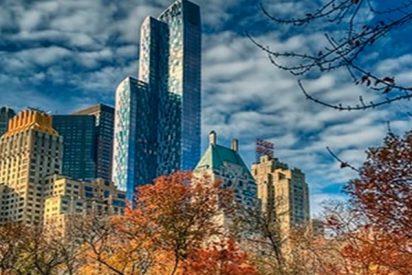 Así es el 'súper rascacielos' de Nueva York donde los más ricos se disputan a codazos un apartamento