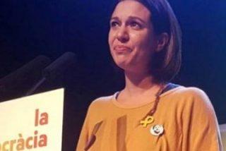 Bea Talegón se gana el mendrugo de pan de los medios catalanes elevando a categoría de noticia un chismorreo de patio de colegio