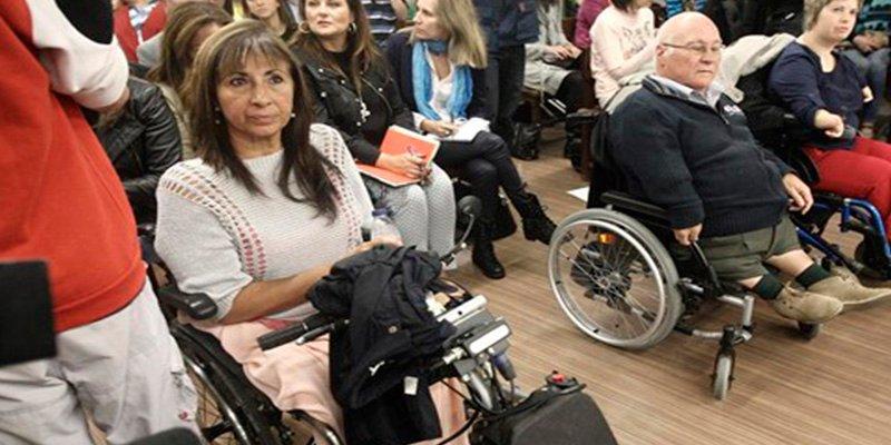 """Los afectados de la talidomida en España tendrán el """"mejor reconocimiento del mundo"""" según AVITE"""