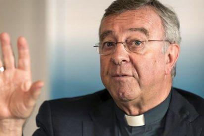 El machismo de un obispo que presume de dialogante