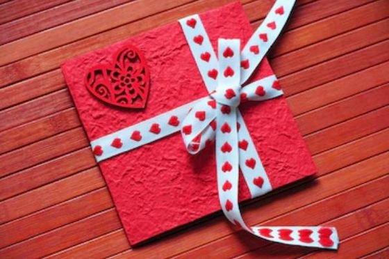regalos de San Valentín para mujeres