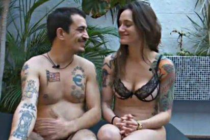 Los economistas de la 'hipoteca a tipo fijo' se desnudan para concursar en 'Supervivientes'