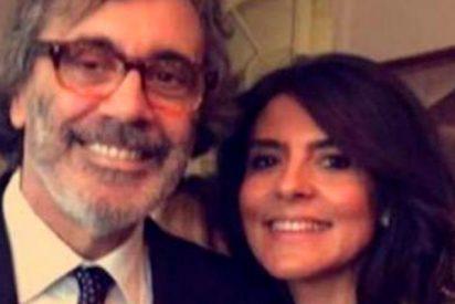 Estos son Tatxo Benet y Camino, el matrimonio que compró los 'presos' de Santiago Sierra en ARCO