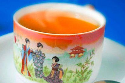 La letal combinación entre el té caliente, el tabaco y el alcohol