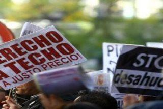 Cáritas y otras ONG critican la respuesta de España, condenada por la ONU ante un caso de desahucio