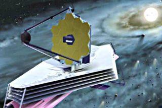 El Telescopio Espacial James Webb de la NASA trata de descubrir por qué Marte perdió tanta agua