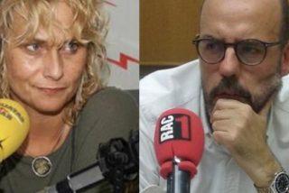 No se lo pierdan: la radio de Godó y Catalunya Radio claman en defensa de Puchi... ¡por del derecho a la intimidad!