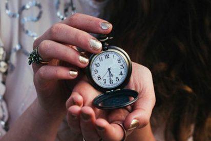 ¿Sabes cuánto tiempo te queda con tu pareja?
