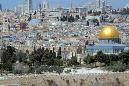 Aumentan los turistas en Israel y Tierra Santa
