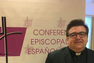 """Raúl Tinajero: """"Los jóvenes tienen mucho que decir en la Iglesia. Los necesitamos"""""""