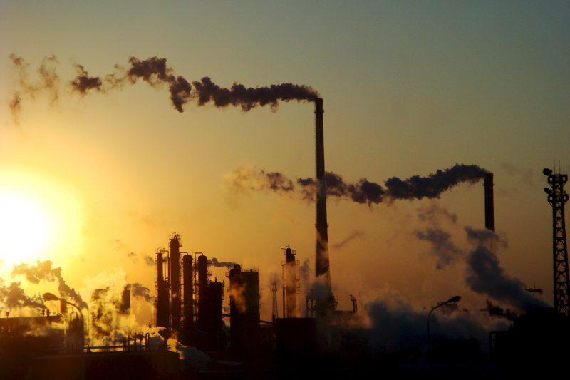 Calentamiento Global: Cada 5 años que tardemos en reducir CO2, el mar subirá 20 centímetros en 2300