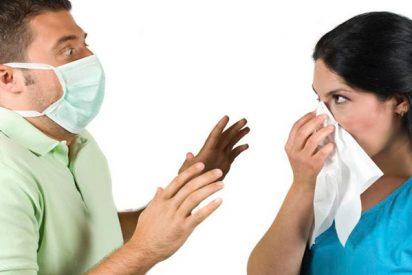 ¿Sabes cuál es el método seguro y eficiente que podría limitar la transmisión y expansión de la gripe?
