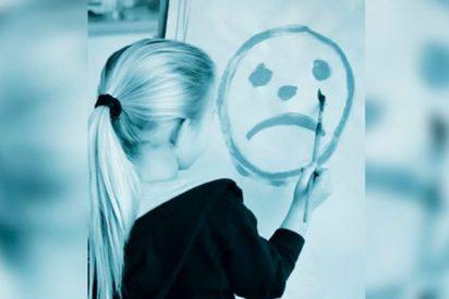 ¿Sabes cómo puedes detectar si tu hijo tiene un trastorno mental?