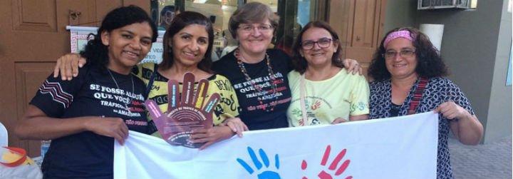 La Red Un Grito por la Vida se moviliza en la Jornada Mundial contra la Trata