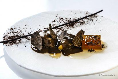 Doce grandes restaurantes donde degustar Trufa Negra de Soria
