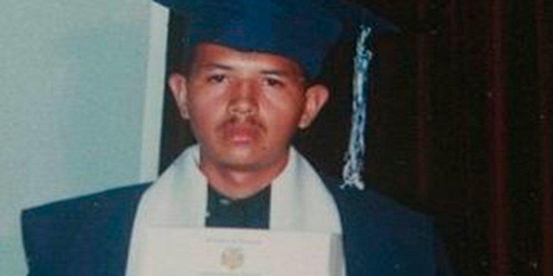 Este es Juan Carlos Sánchez Latorre, el 'Lobo Feroz' que violó a 276 niños