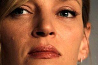 """Uma Thurman: """"Weinstein me agredió sexualmente, pero no intentó matarme como Tarantino"""""""