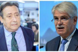 """Ussía machaca a Dastis por tener como embajador en Cuba a un """"tonto superlativo"""""""