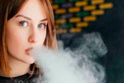 ¿Qué está pasando con la misteriosa enfermedad pulmonar de Vaping en los Estados Unidos?