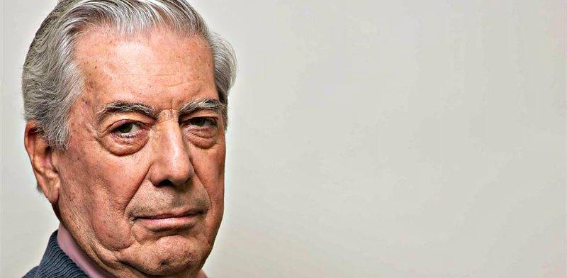 """Mario Vargas Llosa despelleja a Pablo Iglesias y avisa a Pedro Sánchez: """"estás muerto"""""""